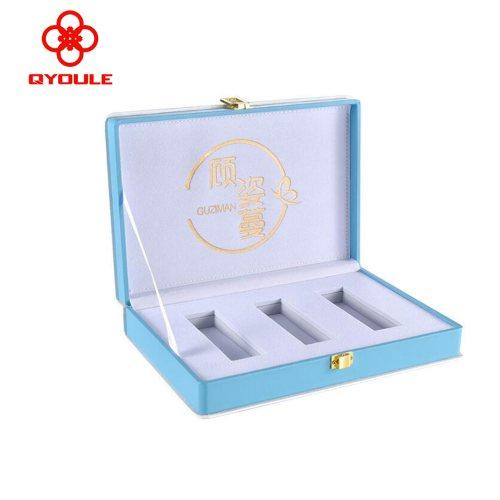 香水包装盒定制定做 广州香水包装盒批量订做 友乐定制