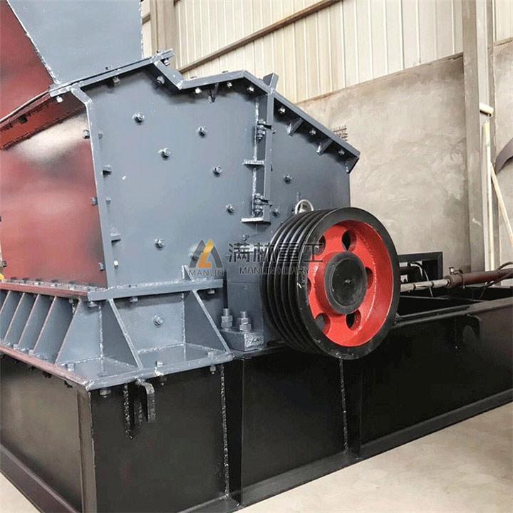 批量供应 新型制砂机 破碎生产线设备 河卵石制砂生产线