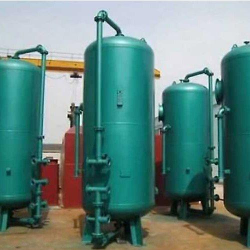 山西水处理设备 河北水处理设备 无负压水处理设备 金壤换热设备