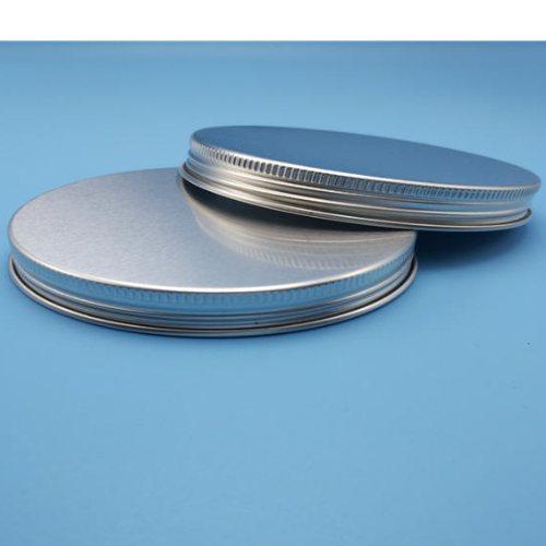 密封铝盖支持定做 新锦龙 28牙铝盖现货批发 密封铝盖