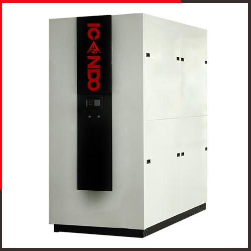 天然气低氮冷凝锅炉加盟招商 爱客多低氮冷凝锅炉 爱客多