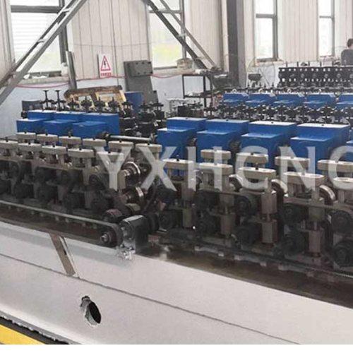 内蒙暖边铝条设备大厂品质 亚鑫华数控 江西暖边铝条设备生产商