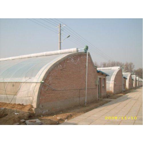 现代温室大棚建设 温室大棚建设承建 华亮 节能温室大棚建设厂