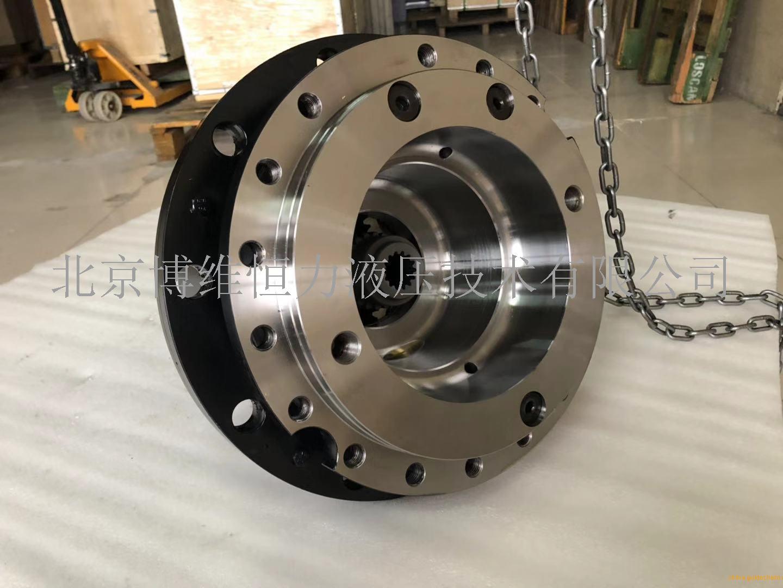 HAMM wheel gear set 1255622