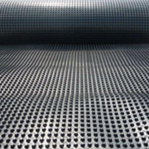 全新料排水板原生料 毛细防排水板 山东宏川