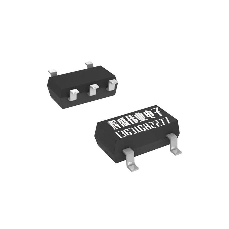 贴片LDO稳压器IC LD39020ADM30R 3V 200mA SOT23-5