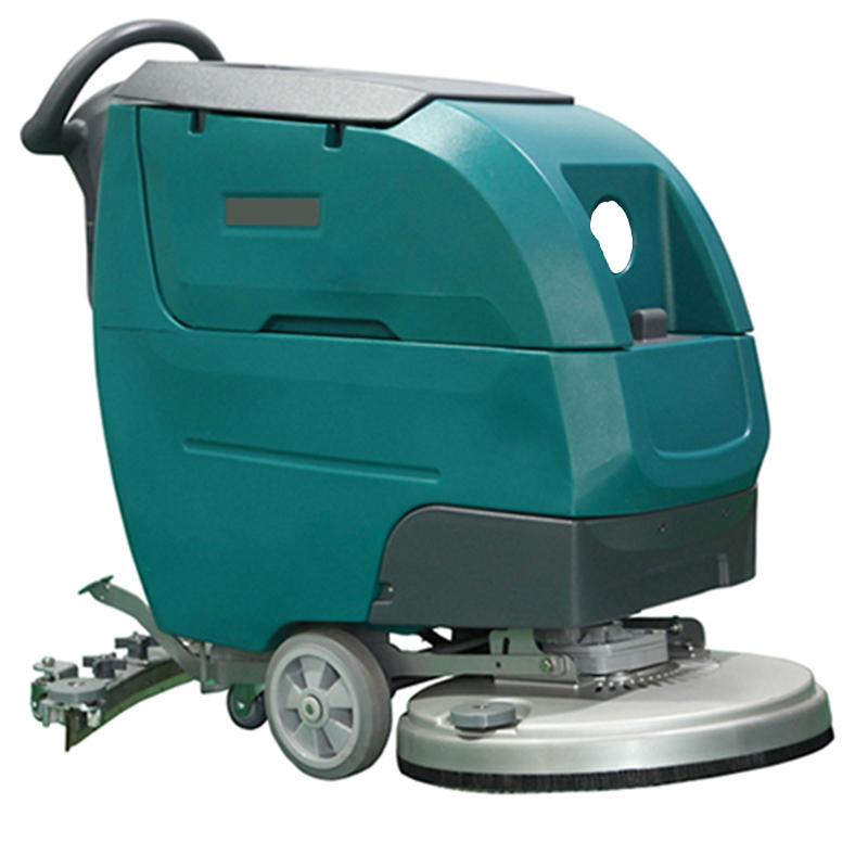 迈洁达自动洗地机D5A- 工业商用洗地机- 高效节能洗地机- 洗地机厂家