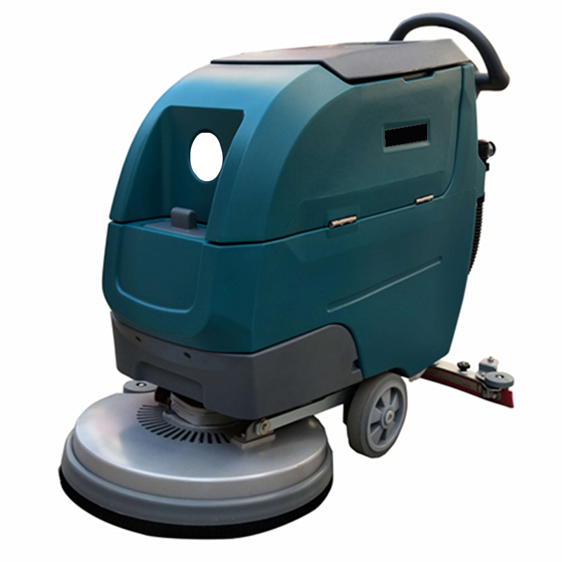 迈洁达洗地机 家用洗地机 清洁设备洗地机 全智能洗地机