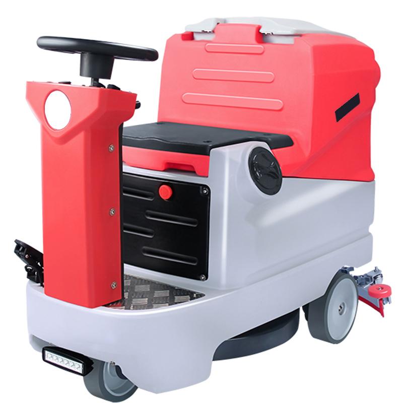 厂家直销 洗地机 全电动洗地机 小型洗地机 小型驾驶式洗地机