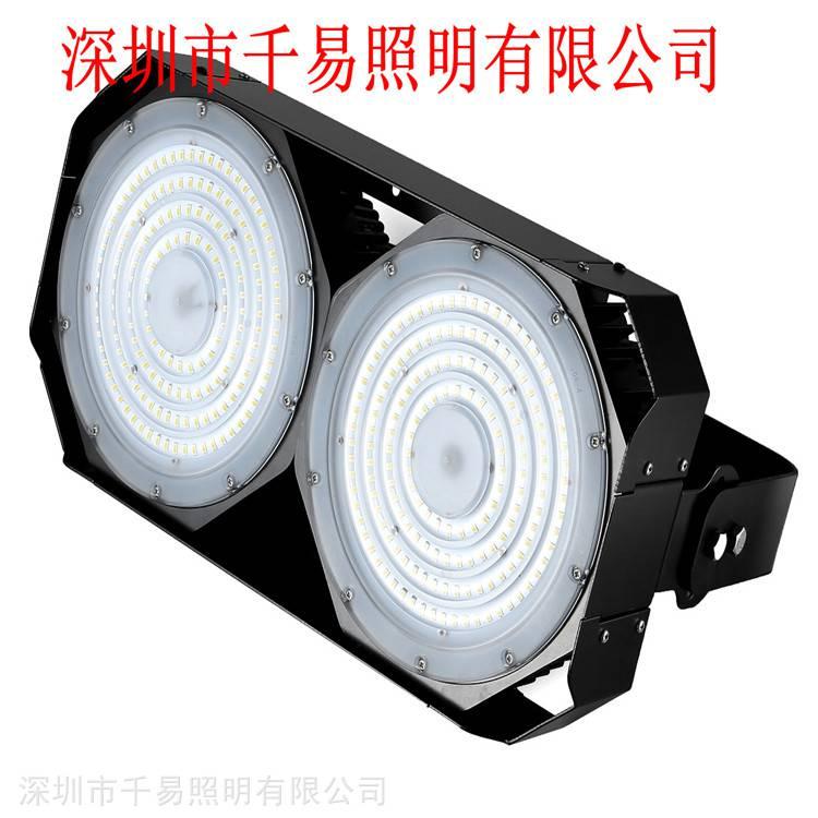 LED厂房照明灯肆佰瓦LED工厂工矿灯