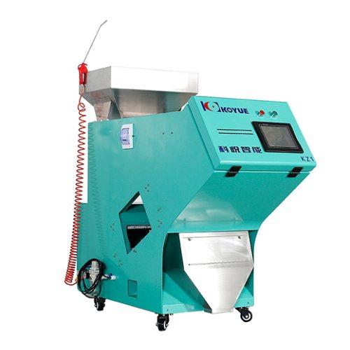 大型工业矿石色选机价位 科悦智能 工业矿石色选机