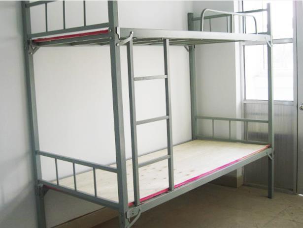 郑州上下床厂家_学生上下铺批发_员工上下床定做尺寸 人气推荐