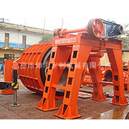 山东离心式水泥制管机用途 离心式水泥制管机价格 坤宇