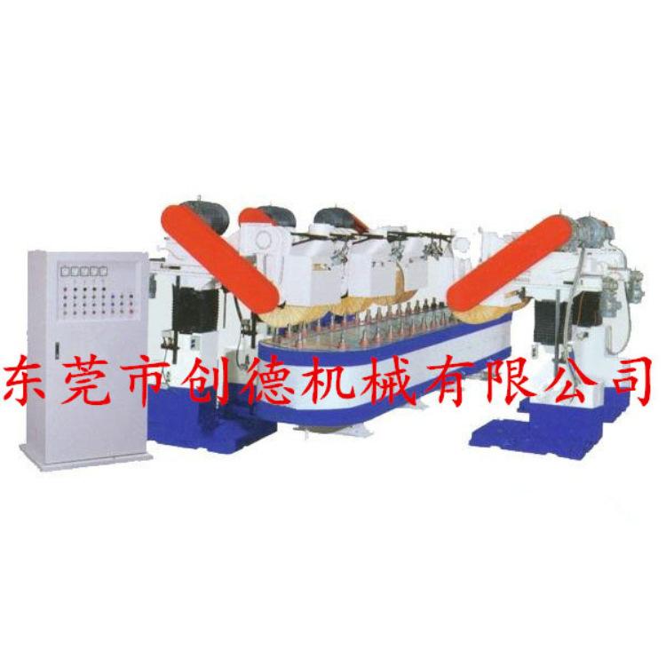 自动抛光机,链条自动抛光机