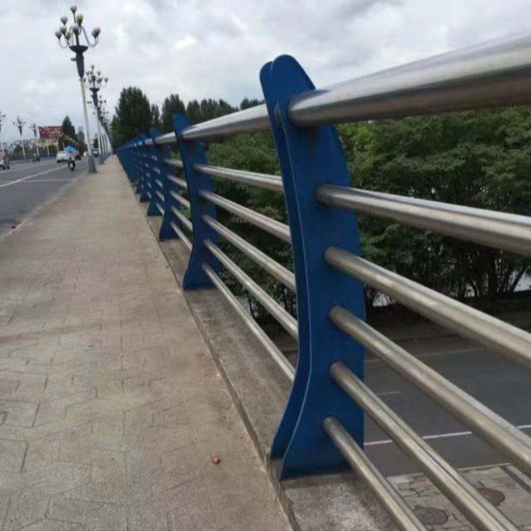 桥梁灯光护栏现货 润达 专业桥梁灯光护栏定制 桥梁灯光护栏定制