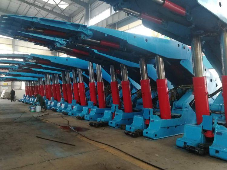 护帮板-前梁-液压支架千斤顶-质优价廉厂家直供