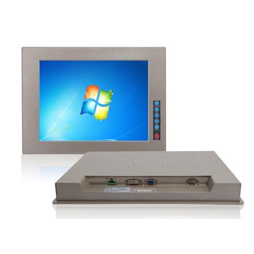宽温工业触摸显示器供应商 启阳科技 工业触摸显示器订做