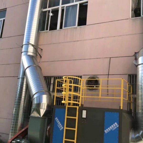 萧山区厨房排风公司 杭州厨房排风服务 杭新暖通