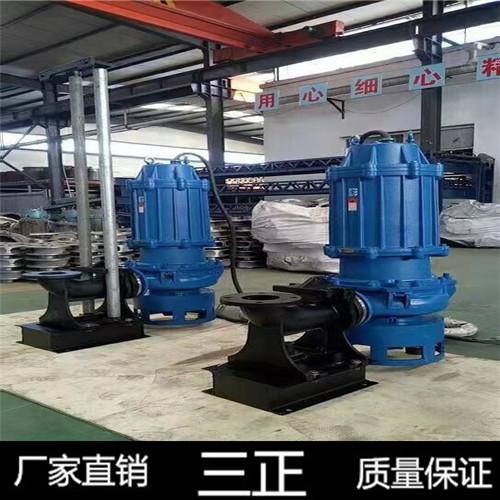 三正 矿用陶瓷渣浆泵制造 专业陶瓷渣浆泵机械密封