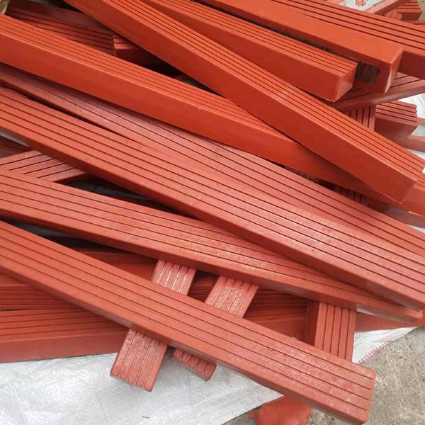 双奥橡塑 耐磨橡胶制品规格 耐磨橡胶制品批发