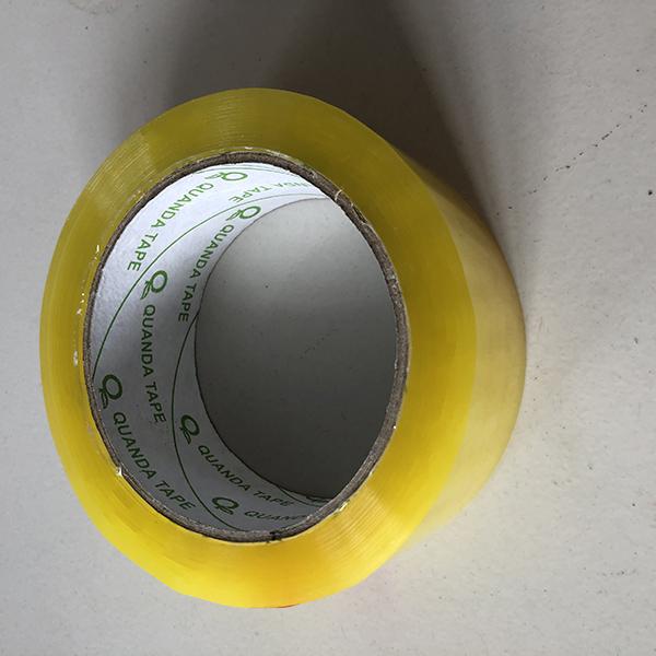 封口透明胶带供应商 办公用透明胶带量大从优 全达包装