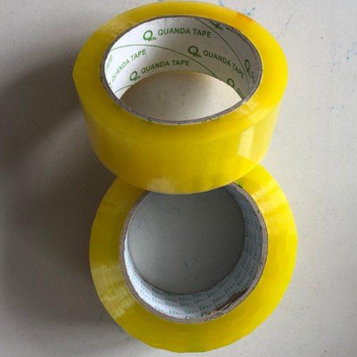 打包透明胶带 打包透明胶带量大从优 全达包装