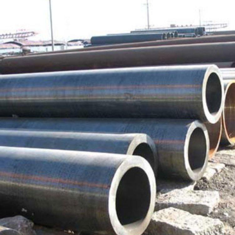 16mn合金无缝钢管 合金无缝钢管加工现货供应 天硕钢管