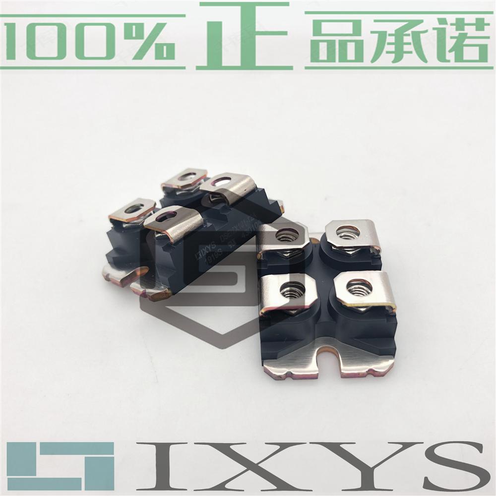 供应 IXYS原装进口DSEI2X101-12A二极管整流模块