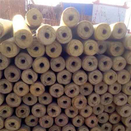 厂家直销岩棉管 岩棉管壳价格 厂家批发