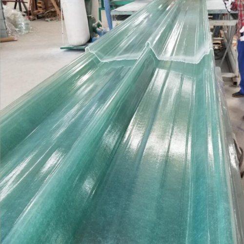 钢结构阳光瓦量大优惠 阻燃阳光瓦规格齐全 通盛彩钢