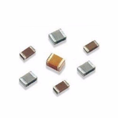 棕色陶瓷电容尺寸 风华高科 0805陶瓷电容焊接