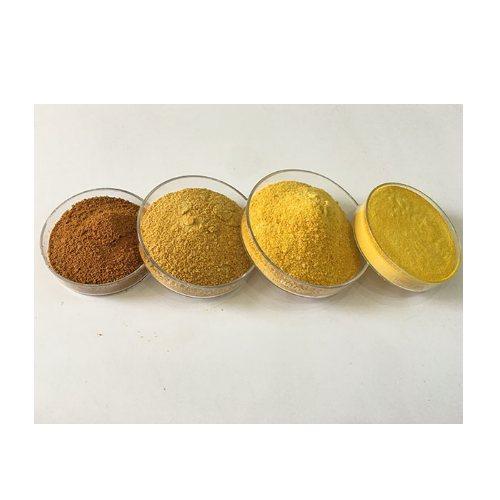 聚合氯化铝 高效聚合氯化铝用量 东方净化 pac聚合氯化铝