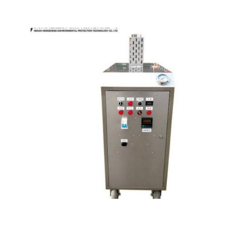 蒸汽洗车机批发 恒盛蒸汽洗车机优势高压洗车机