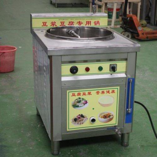 商用豆浆蒸煮锅品牌 科瑞特 豆浆蒸煮锅定做 商用豆浆蒸煮锅直销