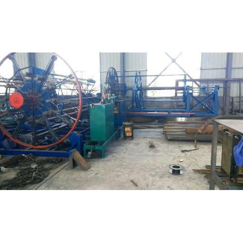 水泥管机械 恒森重工 采购水泥管机械图片 水泥管机械产地