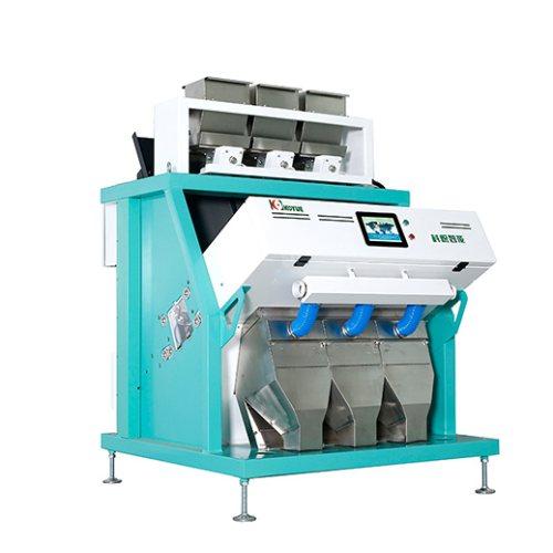 小型工业矿石色选机 小型工业矿石色选机价位 科悦智能
