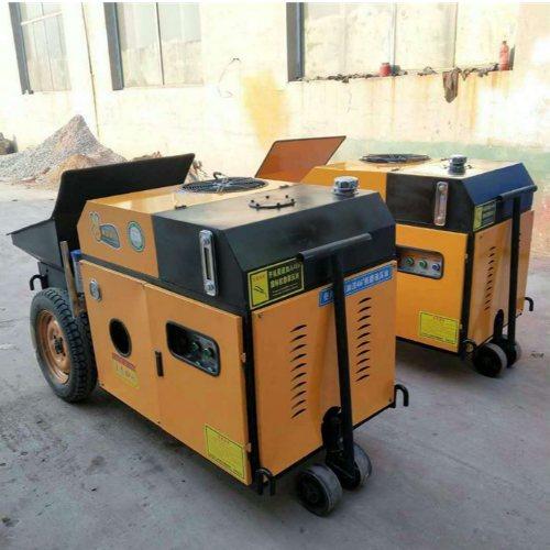 建筑专用泵哪便宜 液压混凝土专用泵价格 小型专用泵保养 建泰