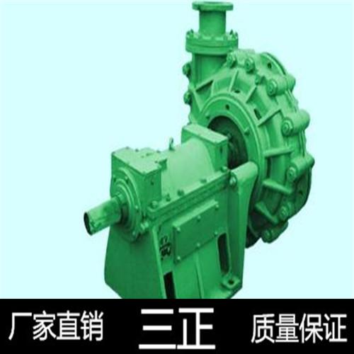 液下渣浆泵定制 三正 液下渣浆泵供应 矿场液下渣浆泵