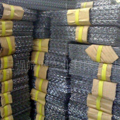 吊顶丝网墙体 喷塑丝网墙面 三强 圆孔丝网供应商