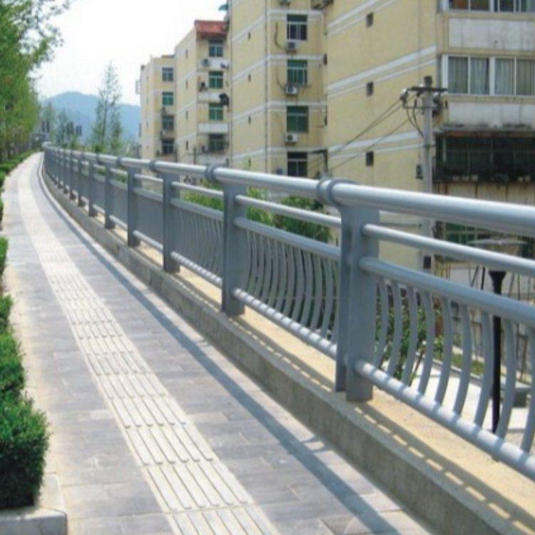 优质防撞钢护栏定做 专业防撞钢护栏定做 航拓