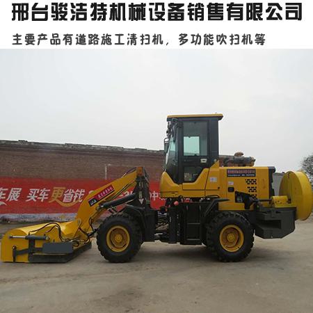 工程扫地机 扫地机型号齐全 厂家定制价格