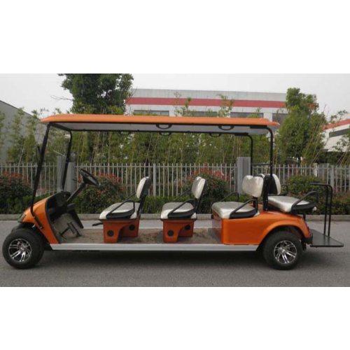 电动高尔夫球车批发 德士隆 供应电动高尔夫球车