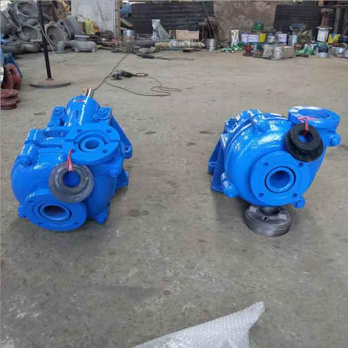 耐腐蚀HH分数渣浆泵直销 千众泵业 专业HH分数渣浆泵报价