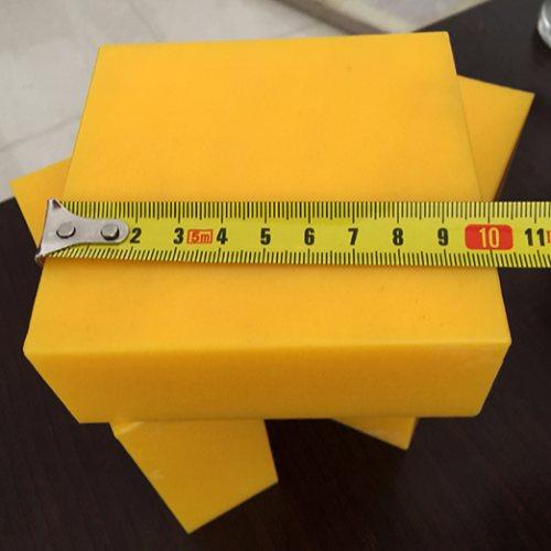 自润滑高密度聚乙烯板 耐低温高密度聚乙烯板防磨内衬 新江化工