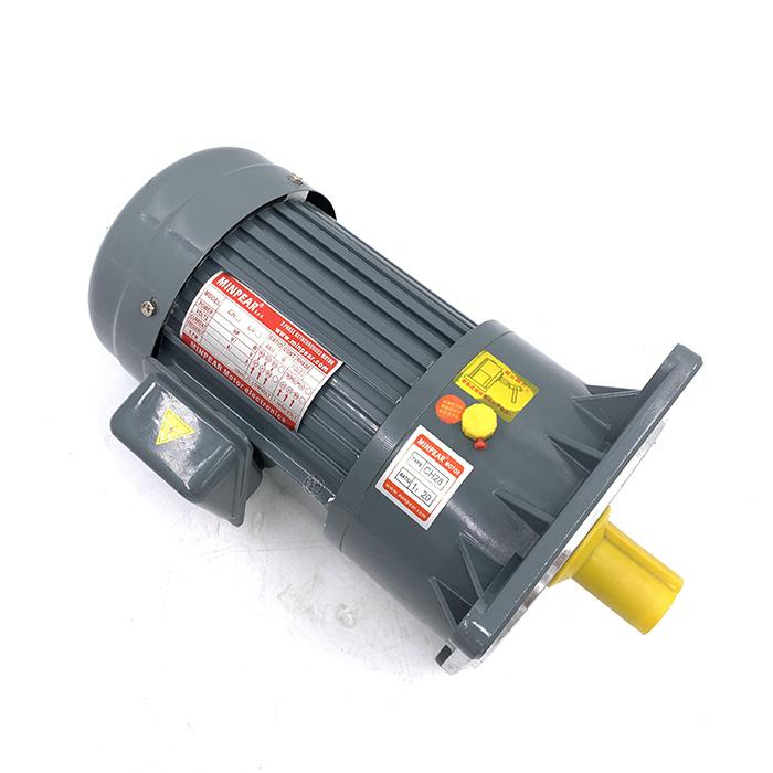 MINPEAR 750W齿轮减速机量大从优