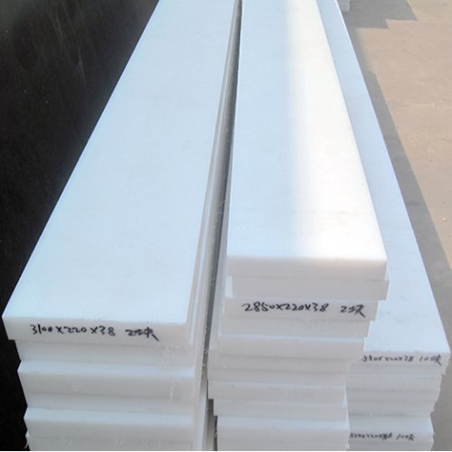 防磨HDPE板养殖场滤粪板 新江化工 焊接水箱用HDPE板自润滑衬板