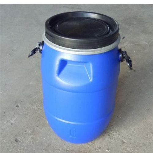 高清30升包箍桶30公斤广口塑料桶尚义30L食品酵素桶
