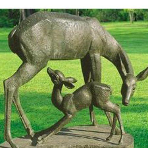 玻璃钢不锈钢雕塑图片 哪里有不锈钢雕塑报价 山木景观