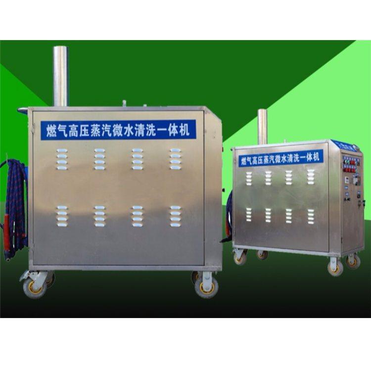 山东蒸汽洗车机 移动蒸汽洗车机