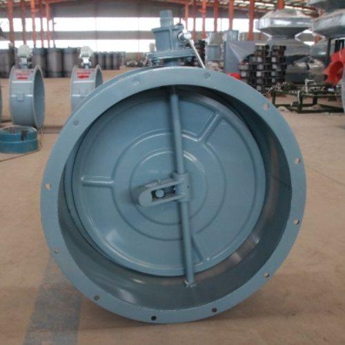 碳钢手动单连杆密闭阀加工 D40J-0.5手动单连杆密闭阀供应 金瑞特